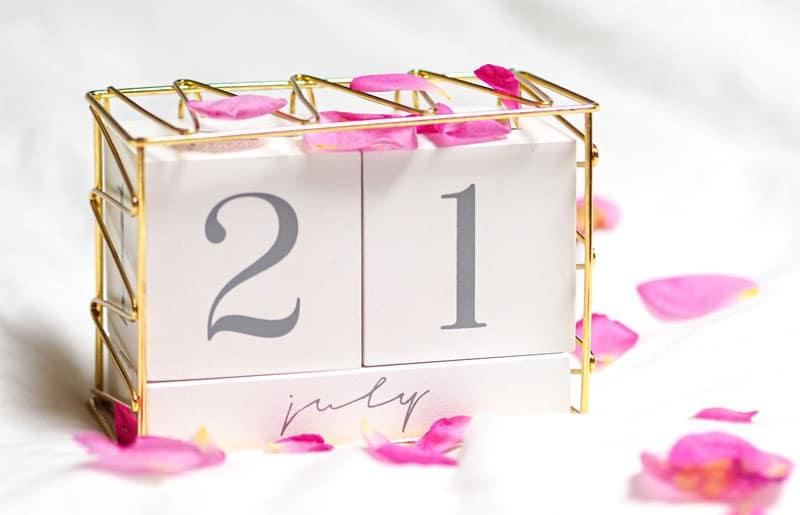 21 Tage Regel Riccarda Larcher