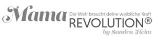 Mama Revolution Logo